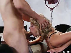Giggly Mia Malkova understands that that babe hopes to get a immense fucking tool in her poon today. Her neighbour with mammoth and lascivious dick impales her muff so hardcore that call girl cums impossibly loud