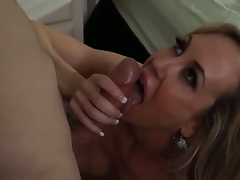 Want to relax watching smth truly kewl Then stare at Brandi Love and Jessy Jones having precious pleasure together. The blondie with big boobs receives twat and then throat fucked.