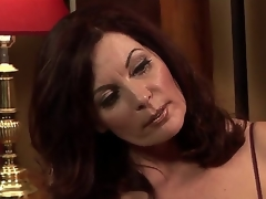 Concupiscent MILF Magdalene St. Michaels is Joey Brass sexy girlfriends mother. Heres the video of that wild old slut alluring daughters boyfriend and fucking him! Enjoy it, guys!