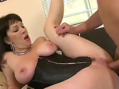 Looks like dumb little Friend Jordan doesnt know her mother or her hubby likewise well. Come see insatiable mature whore RayVeness fucking with her son-in-law in this eager vid!